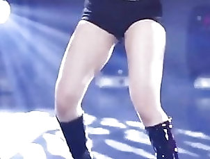 Asian;Babe;Celebrity;Close-up;JOI;Thighs;Sexy Thighs Jennie Kim's...