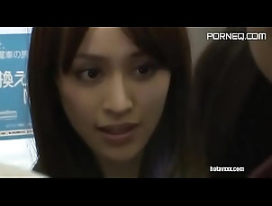 pussyfucking,public,japanese,asian_woman Molested In...