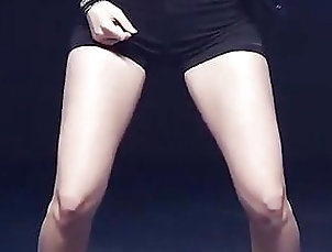 Asian;Babe;Celebrity;Close-up;JOI;Thighs;Sexy Thighs;Kpop;60 FPS Enjoy Fapping...