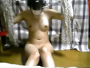 kink;breathplay,Fetish;Solo Female Japan girl bags...