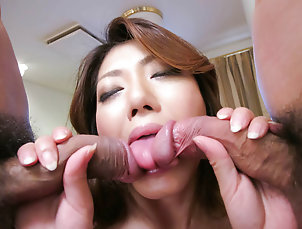 Asian,Blowjob,Japanese Time for rough...