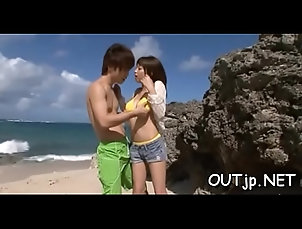 cumshot,facial,hardcore,outdoor,milf,blowjob,busty,asian,outdoors,cum-on-face,japaneese,cock-sucking,hot-milf,dick-riding,hardcore-action,sex-on-the-beach,rear-fuck,tit-kissing,cumshot Attractive Syouko...