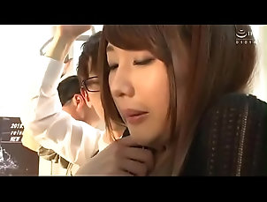 public,japanese,train,big-tits,chikan,groped,asian_woman Japanese molester...