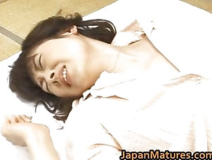 Asian;Mature;Japanese,Asian;Brunette;Censored;Couple;Japanese;Licking Vagina;Masturbation;Mature;Oral Sex;Toys;Vaginal Masturbation Hitomi Kurosaki...