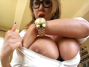 big-boobs;mom;point-of-view;nerdy-girl-glasses;oiled-up;double-cumshot;titfuck;facial;cum-on-tits;blow-job;chinese;asian;milf;brunette;office-secretary;mature-cougar;big-tits;canadian,Asian;Big Tits;Brunette;Blowjob;Cumshot;MILF;Pornstar;POV;Verified CLASSIC KIANNA...
