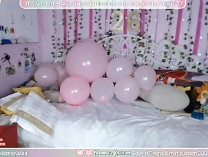 asian;asian-princess;hitachi;live-cams;pillow-humping,Asian;Amateur;Big Ass;Babe;Big Dick;Webcam;Exclusive;Verified Amateurs;Solo Female 26th Birthday:...