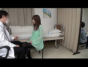 teen,tits,fuck,toy,cute,doctor,orgasm,japanese,patient,office-girl,teen General doctor...