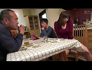 dildo,wife,vibrator,big-ass,big-tits,father-in-law,japanese-wife,sex_toys Japanese father...