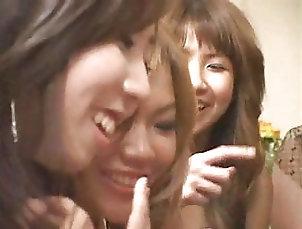 Asian;Blowjob;Mature;Teen;Handjob;Group Sex;Doggy Style Japanese 300 Group