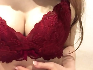 lingerie;japanese-lingerie;sexy-lingerie;bra-fetish;red-lingerie,Babe;Brunette;Fetish;Interracial;Webcam;Old/Young;Solo Female Who wants to see...