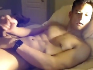 web;cum,Asian;Muscle;Solo Male;Gay;Cumshot China