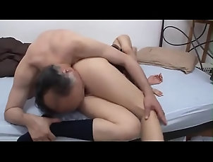 fucking,hardcore,sexy,squirt,asian,pussyfucking,father,dad,daughter-in-law,sexy Father fucking...