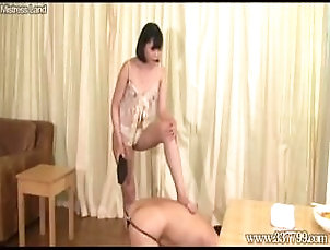 Fetish;Japanese,CFNM;Domination;Femdom;Japanese MLDO-142 Married...