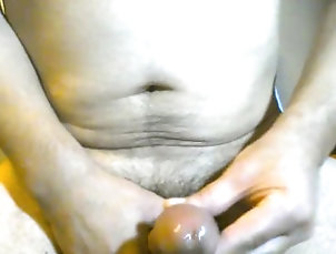 handjob;cumshot;daddy;masturbation;asian;solo,Handjob;Solo Male;Japanese;Exclusive;Verified Amateurs jp dad cumshot