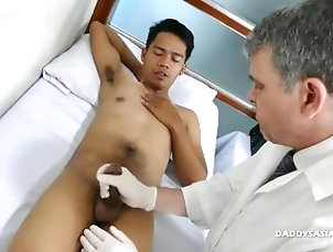 ass;play;gay;fucking;medical;daddy;twink;dildo;sex;bareback;asian;fetish;anal;cjxxx,Bareback;Gay;Amateur Daddy and Marcon...