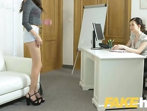 Big Tits;Lesbian;Amateur;Asian;HD;Casting,Amateur;Asian;Big Tits;Casting;Czech;HD;Kissing;Lesbian;Licking Vagina;Masturbation;Natural Tits;Office;Oral Sex;Orgasm;Pornstar;Reality;Vaginal Masturbation Female Agent Shy...