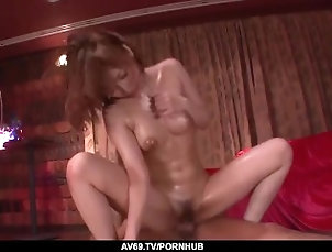 av69;asian;japanese;hot;milf;busty;group;action;mmf;oiled;body;pussy;licking;cock;sucking;doggy;style;hardcore;action;tit;fuck;creamed;pussy;blowjob;creampie,Asian;Blowjob;Creampie;Japanese A real delight...