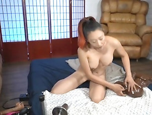 live-cam;camgirl;home-intruder;double-vaginal;sex-toys;dildo;roleplay;asian;milf;fantasy-sex;streamer;sex-machine;dildo-ride;big-dildo;following-orders;onlyfans,Asian;Masturbation;Toys;MILF;Webcam;Double Penetration;Role Play;Verified Amateurs;Solo F Live Cam Show...